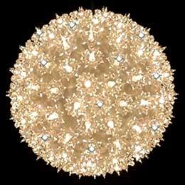 J Hofert Co Starlight Sphere